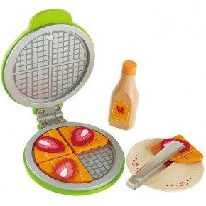 Hape Instant Waffles