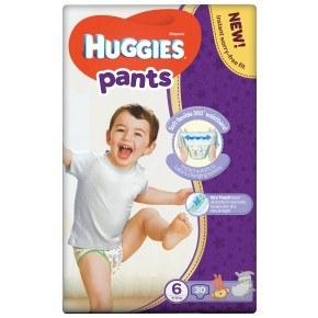 Huggies Pants 15-25 Kg Blöjbyxa