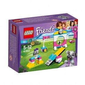 Lego Valplekplats - 41303