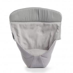 Ergobaby Easy Snug Performance Spädbarnsinlägg - Grå