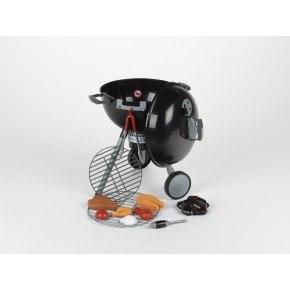 Klein Weber Grill BBQ - Svart