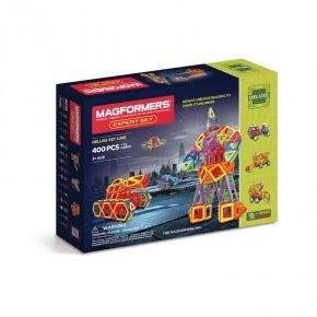 Magformers Byggsats Expert Set
