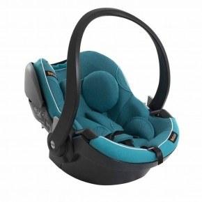 BeSafe iZi Go Modular i-Size Babyskydd - Ocean Melange