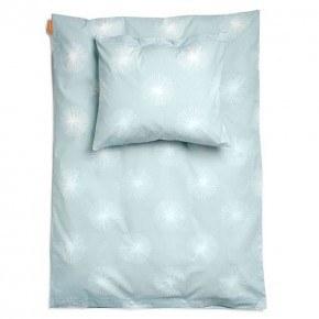 Linea By Leander Junior Sängkläder - Blå