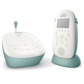 Philips Avent, PH Baby Monitor SCD731 Babyvakt