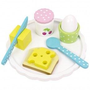JaBaDaBaDo Frukostset