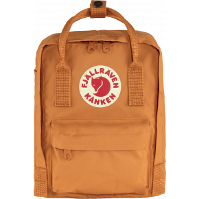 Fjällräven Mini Kånken ryggsäck - Spicy Orange
