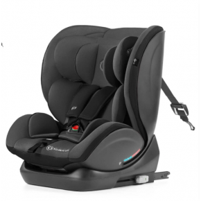 Kinderkraft MyWay bilsäte - svart