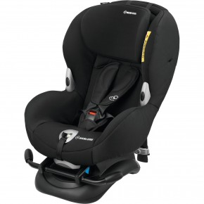 Maxi Cosi Mobi XP Bilbarnstol - Night Black
