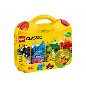 LEGO Classic Kreativ Väska