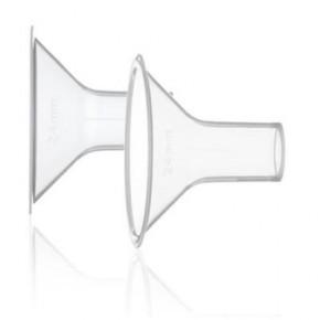 Medela PersonalFit Brösttratt 21 mm Small 2-pack