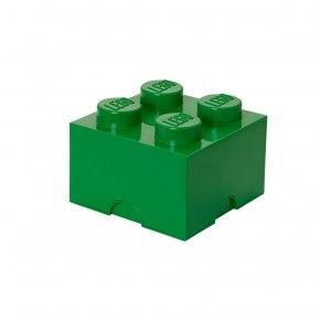 LEGO Förvaring 4 - Grön