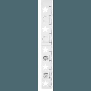 Kids Concept Mätsticka Star - Vit