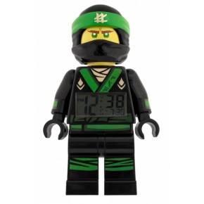 LEGO Ninjago Väckarklocka Figur - Lloyd
