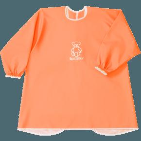 BabyBjörn Förkläde Långärmat - Orange