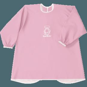 BabyBjörn Förkläde Långärmat - Rosa