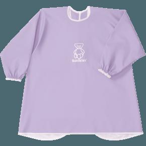 BabyBjörn Förkläde Långärmat - Lila
