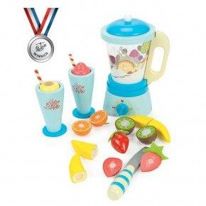 Le Toy Van Blender Med Frukt