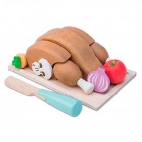 Le Toy Van Hel Kyckling