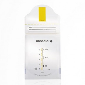 Medela Mjölkpåse 20-pack