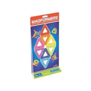 Magformers Byggsats 8