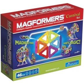Magformers Byggsats Karnival Set