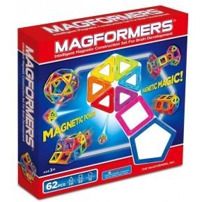 Magformers Byggsats 62