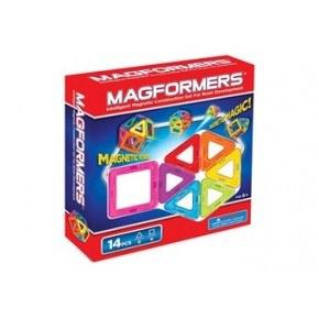 Magformers Byggsats 14