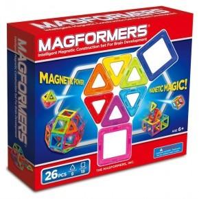 Magformers Byggsats 26