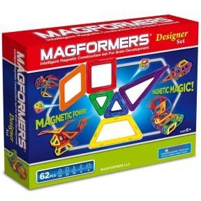 Magformers Byggsats Design Set