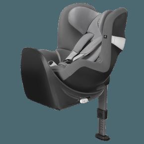 Cybex Sirona M2 i-size Bilbarnstol - Manhattan Grey