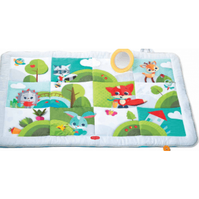 Tiny Love Meadow Days Super Mat Lekmatta