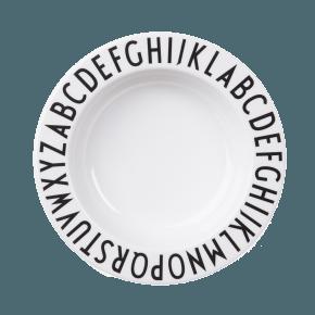 Design Letters AJ Melamin Djuptallrik