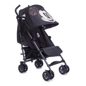 Easywalker Buggy Disney Paraplysulky - Mickey Diamond