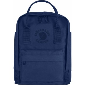Fjällräven Re-Kånken Mini - Midnight Blue