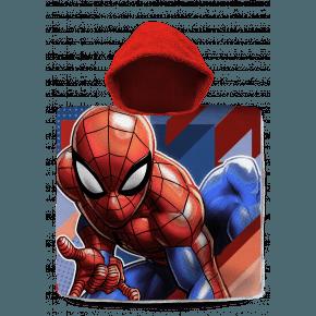 Spider-Man poncho - 60x120cm