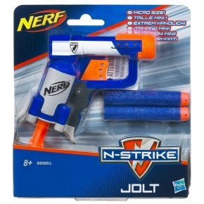 Nerf N'Strike Elite Jolt
