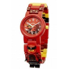 LEGO Ninjago Armbandsklocka - Kai