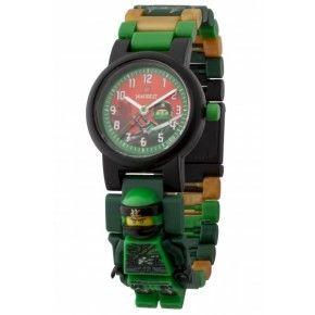 LEGO Ninjago Armbandsklocka - Lloyd