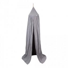 Filibabba Sänghimmel - Grey
