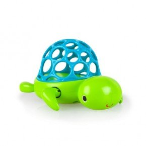 Oball Wind N' Swim Turtle Badleksak