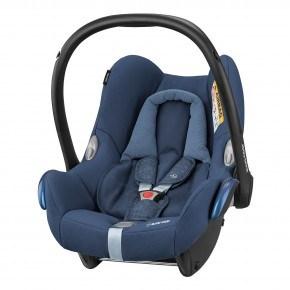 Maxi-Cosi CabrioFix Babyskydd - Nomad Blue