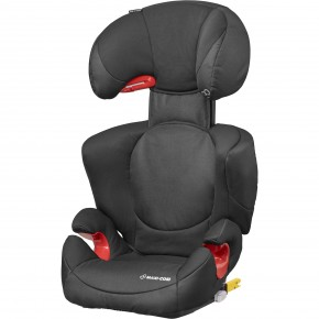 Maxi Cosi Rodi XP Fix Bältesstol - Night Black