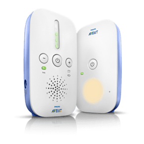 Philips Avent SCD501 Dect Babyvakt