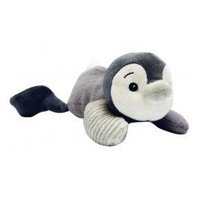 My Teddy Pingvin Liten - Grå