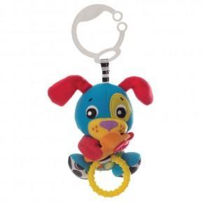 Playgro Peek-A-Boo Hund Aktivitetsleksak