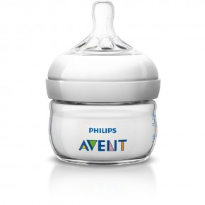 Philips Avent Natural Nappflaska