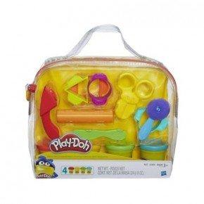 Play-Doh Startset med lera