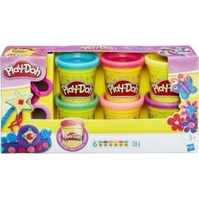 Play-Doh Glitter lera