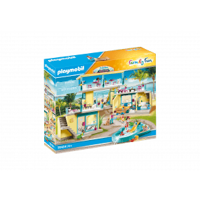 PLAYMOBILFamily Fun Hotel - 70434